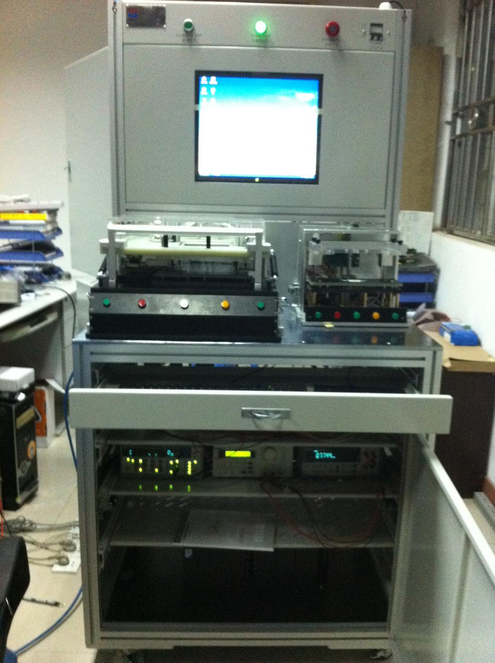 Test System-01