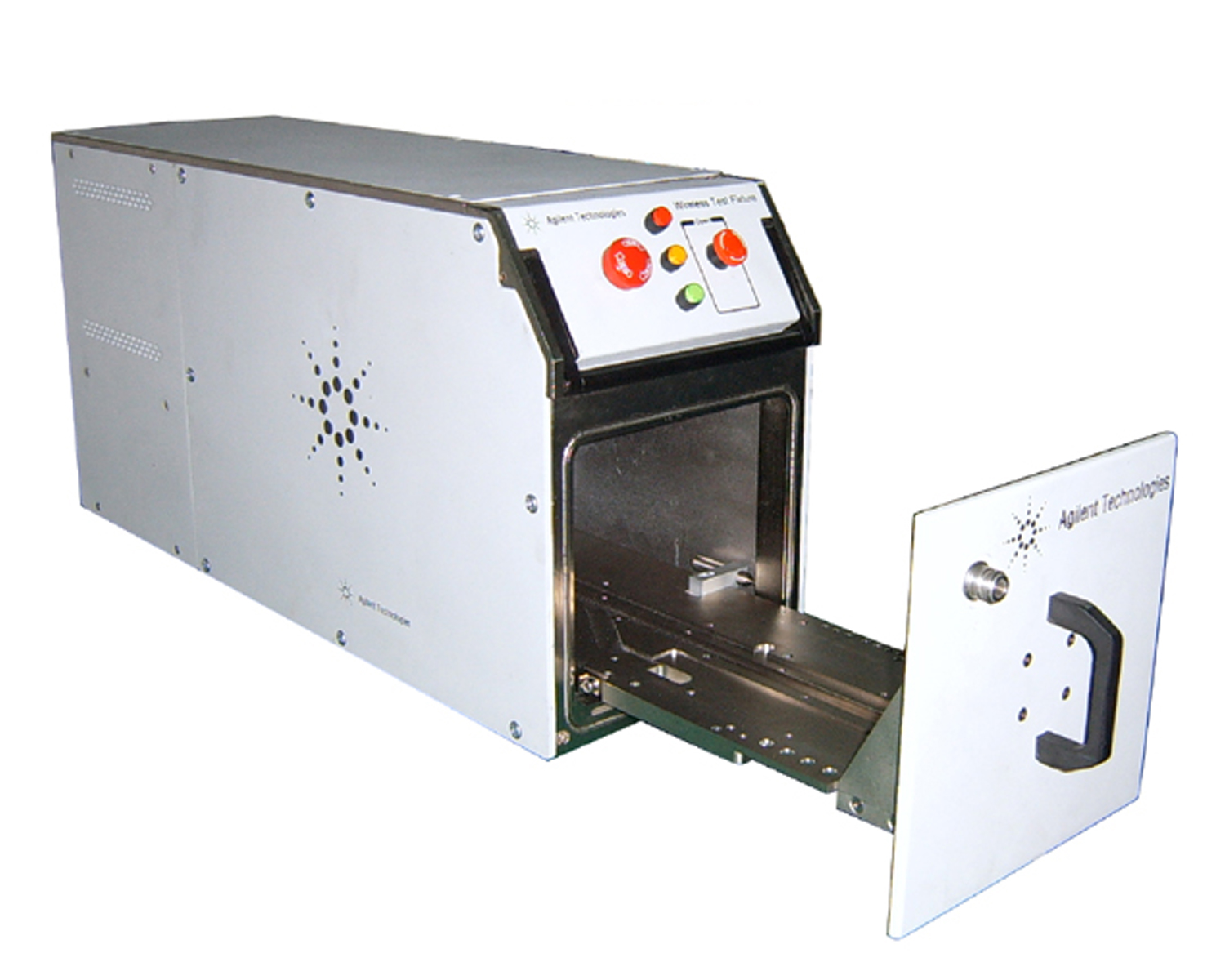 WT-8005Shielding-Box