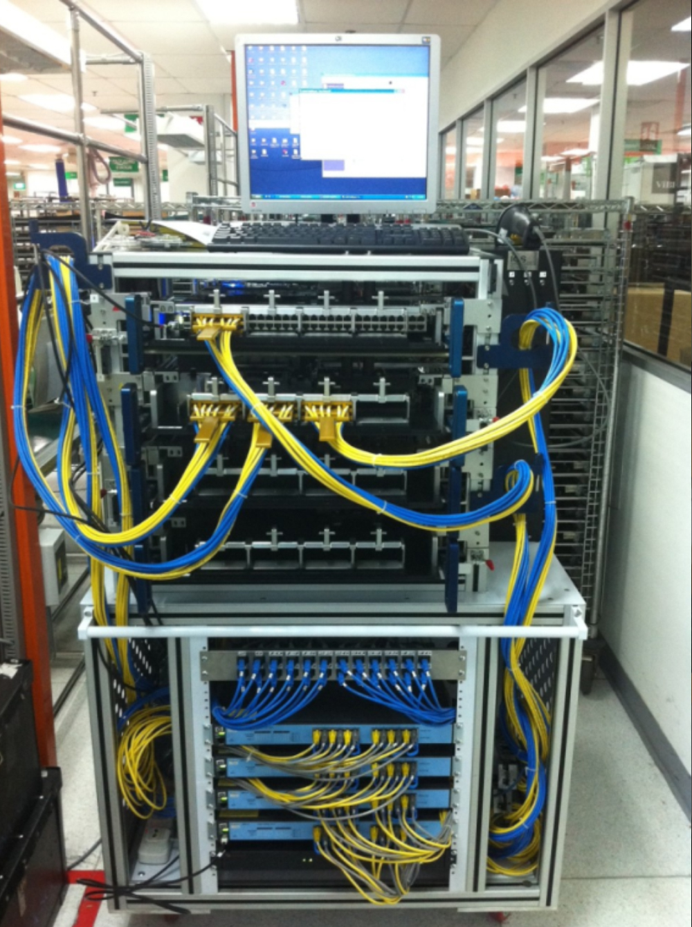 Test System-03