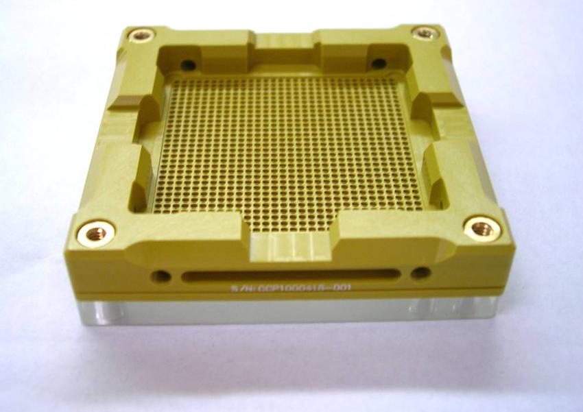 BGA Socket | ICS Engineering & Servicing Pte Ltd